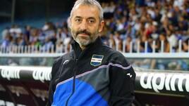 Serie A Sampdoria, Giampaolo: «Grande partita, abbiamo anche saputo soffrire»