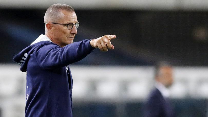 Serie A Empoli, Andreazzoli: «Meritavamo di più»