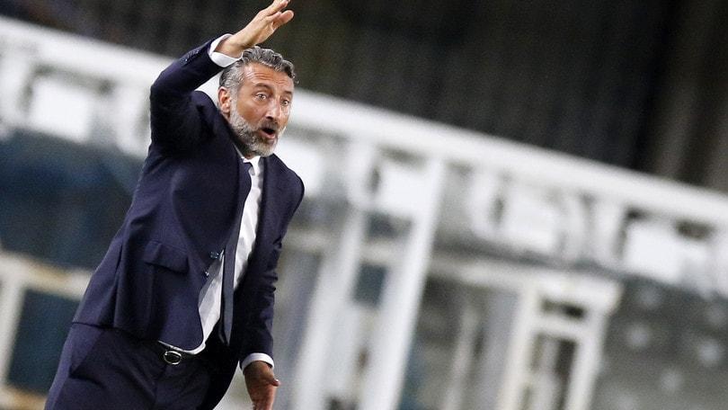 Serie A Chievo, D'Anna: «Concesso poco, abbiamo fatto quello che dovevamo»