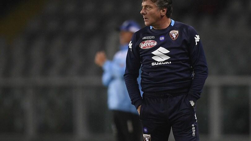 Serie A Torino, Mazzarri: «Nel secondo tempo ho visto il vero cuore Toro»