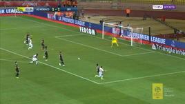Monaco-Marsiglia 2-3