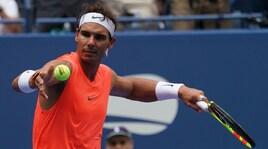 Us Open, ai quarti Isner-Del Potro e Nadal-Thiem
