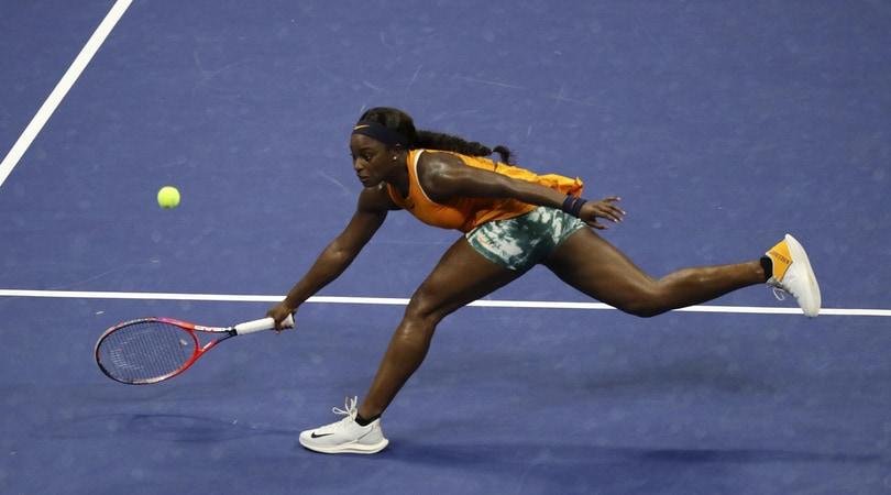 Us Open, fuori Svitolina: Stephens-Sevastova ai quarti