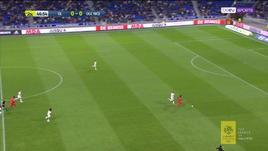 Lione-Nizza 0-1
