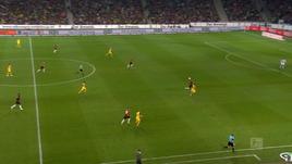 Hannover-Borussia Dortmund 0-0