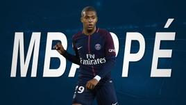 Il meglio di Mbappé contro il Nimes