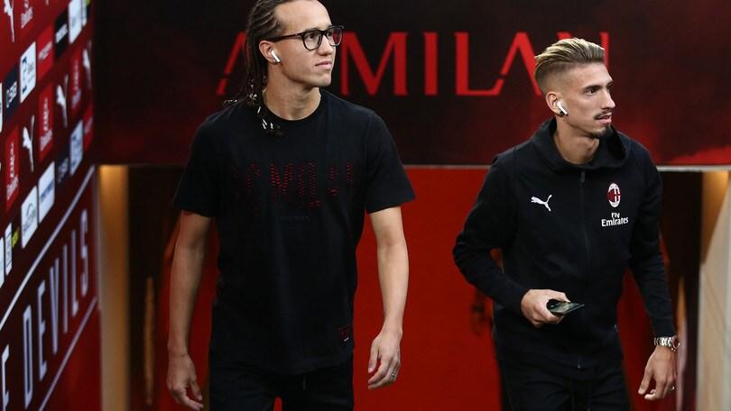 Serie A Milan, ci si può fidare di Castillejo e Laxalt