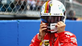F1, dopo Monza la quota di Vettel per il titolo sale a 2,40