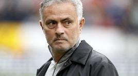 Mourinho: «Mai pensato al ritorno di Ronaldo. Juventus? Obiettivo chiaro»