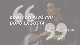 Serie A, le parole della 3ª giornata