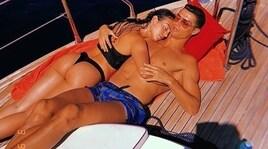 Ronaldo, obiettivo Sassuolo: intanto si rilassa con Georgina