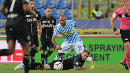 Serie A Spal, Schiattarella e Felipe da valutare