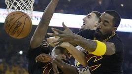 NBA, nuovi guai per J.R.Smith
