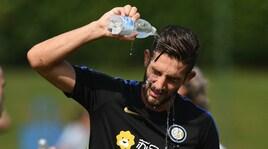 Inter, lista Champions League:fuori Gagliardini, Joao Mario e Dalbert