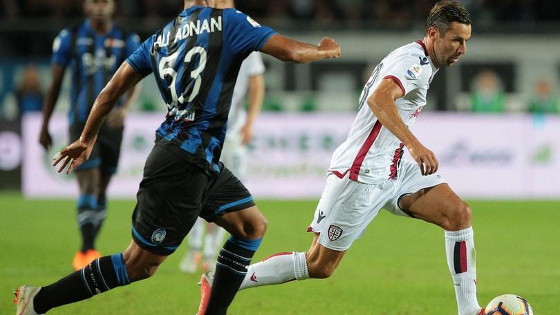 Serie A Atalanta, Gasperini concede tre giorni di riposo