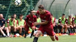 Roma, lista Champions: fuori Bianda e Fuzato, c'è Celar