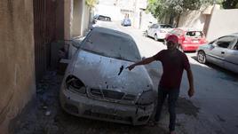 Libia, 1.800 famiglie sfollate a Tripoli