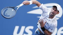 Tennis: Us Open, Djokovic ai quarti