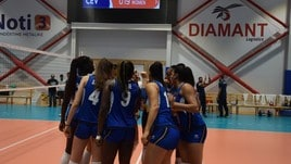 Volley: Europei Under 19, l'Italia batte la Bulgaria, semifinale ad un passo