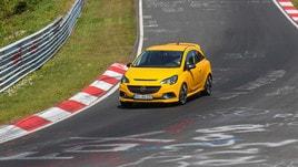 Opel: si dice GSi, si legge OPC