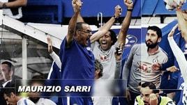 Italiani all'estero, il Chelsea di Sarri vince ancora