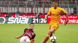 Schick: «C'è un po' di confusione, ma la Roma è forte»