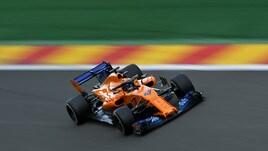 F1, Norris sul passaggio alla McLaren: «Un sogno che diventa realtà»