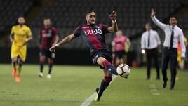Serie A Bologna, alla ricerca del miglior Falcinelli