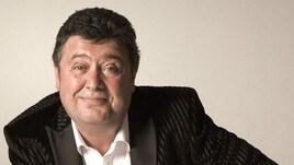 Rodolfo Laganà protagonista al Parco del Colle Oppio