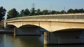 Da 24 settembre riapre Ponte della Scafa