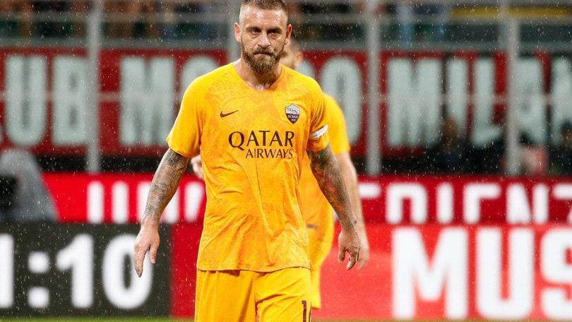 Serie A, a partire dalla prossima giornata sanzioni per la fascia di capitano
