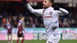 Calciomercato Foggia, Floriano ha rescisso il contratto