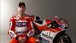 Moto Gp, Lorenzo rimpiange l'addio a Ducati