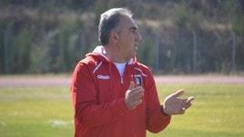 Rocca Priora, torna Maurizio Mari: guiderà l'U14 provinciale