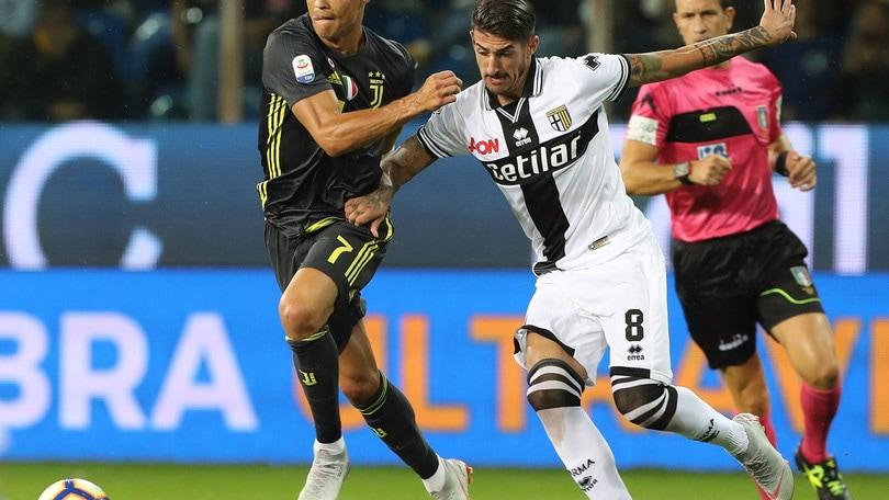 Serie A Parma, Deiola: «In questo campionato non ci sono piccole squadre»
