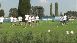 Inter, Icardi e Lautaro Martinez stanno bene