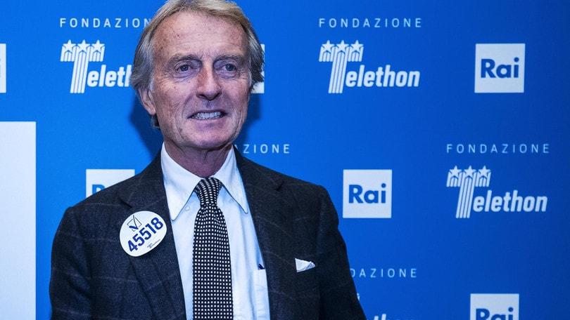 Montezemolo punge la Ferrari