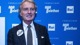 F1, Montezemolo: «Avrei fatto le stesse scelte della Mercedes»