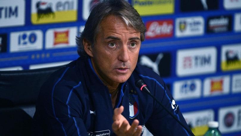 Nations League, i bookies pagano 9 volte l'Italia