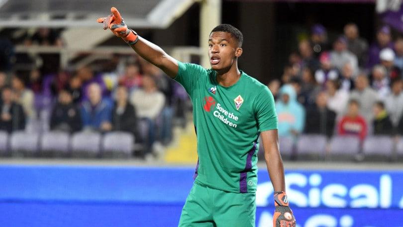 Fiorentina, lesione muscolare per Lafont