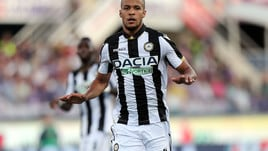 Serie A Udinese, risentimento muscolare per Troost Ekong