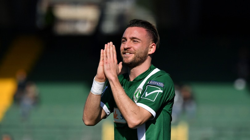 Calciomercato Ascoli, ufficiale Laverone. Martinho all'Entella