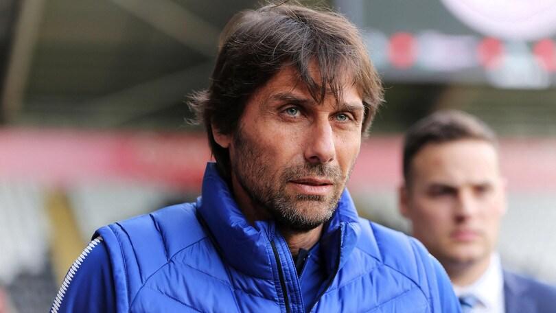 Serie A, si può puntare su Conte alla Roma