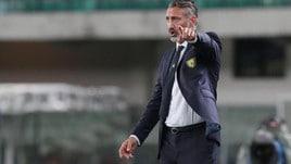 Serie A Chievo, riprendono gli allenamenti per la squadra di D'Anna