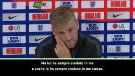 Shaw: