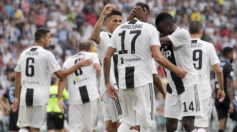 Anticipi e posticipi Serie A fino alla 19ª giornata
