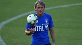 Mancini: «Tornare protagonisti per puntare a Mondiale ed Europeo»