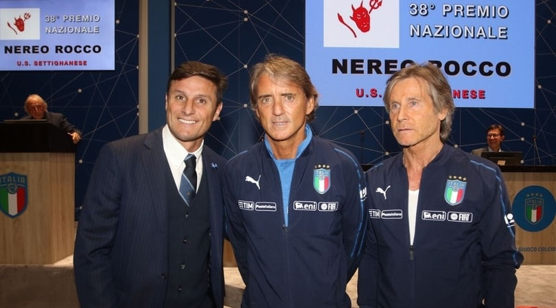 Inter, Zanetti: «Noi l'anti Juve? Vogliamo lottare su ogni fronte»