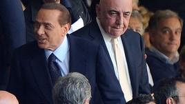 Berlusconi e Galliani puntano al Monza