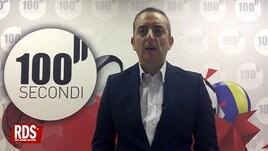 I 100 secondi di Pasquale Salvione: Schick e la confusione della Roma